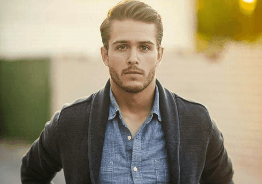 11 Stubble beard style for Youngsters