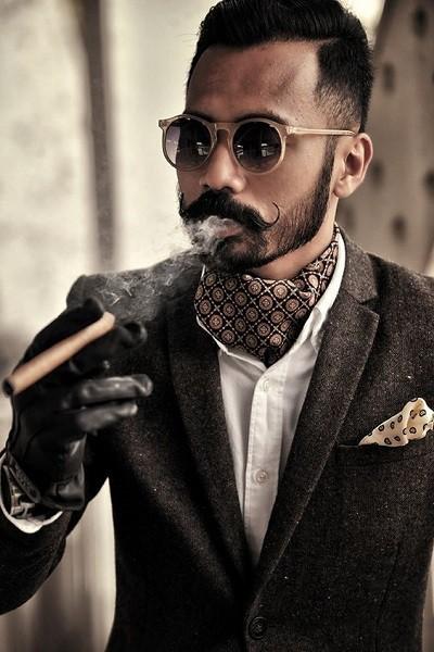 50 Vigorous Full Beard Styles For Manly Look BeardStyle