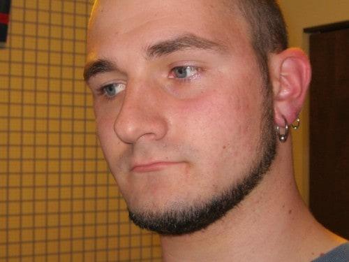 Amish beard-4
