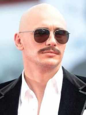 Bald Men 11