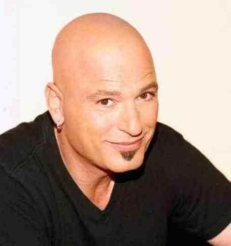 Bald Men 6