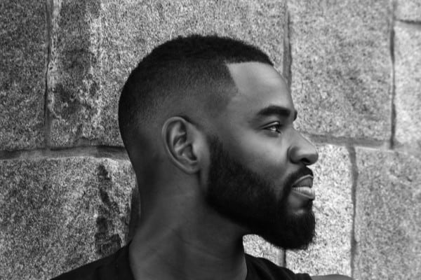 Black Beard Styles Photo 1