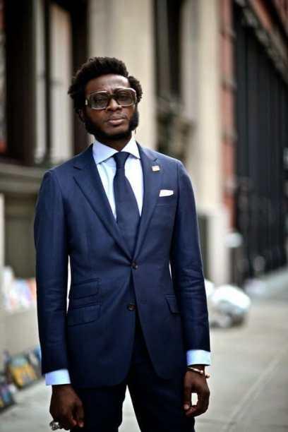 Black Beard Styles Photo 12