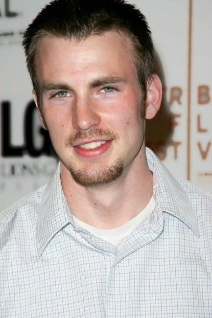 chris-evans beards