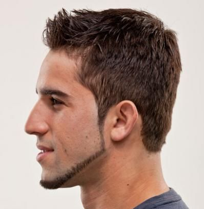 Evergreen Chinstrap Beard Styles for Men 31-min