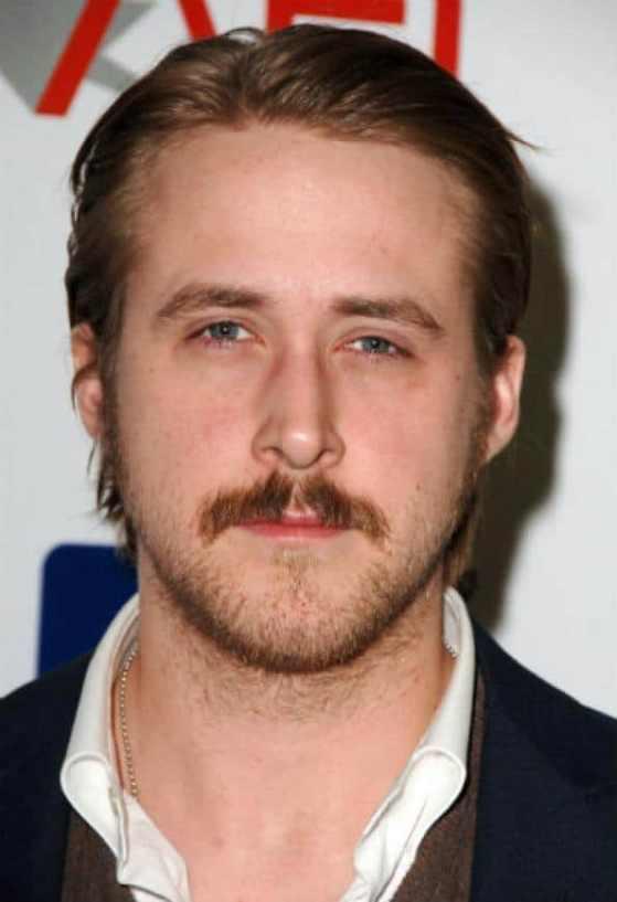 Ryan Gosling Beard 2