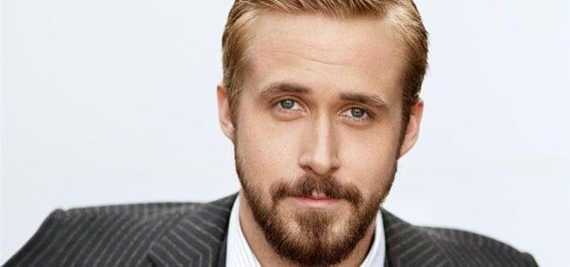 Ryan Gosling Beard 6