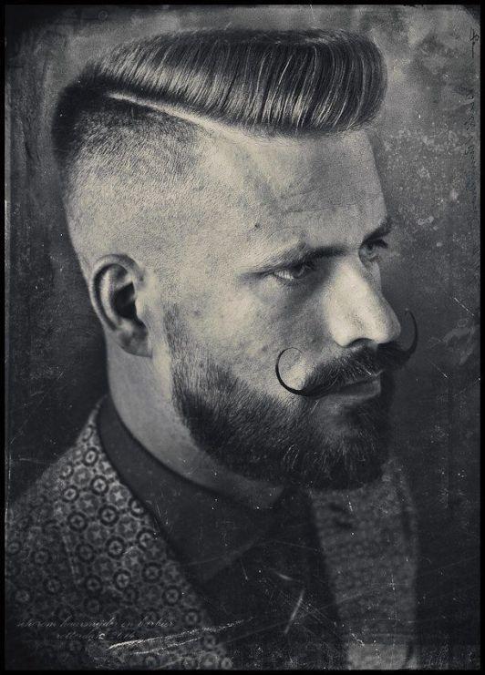 Hipster Beard Styles 3