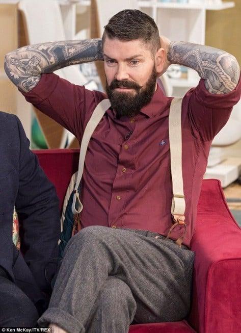 Hipster Beard Styles 4