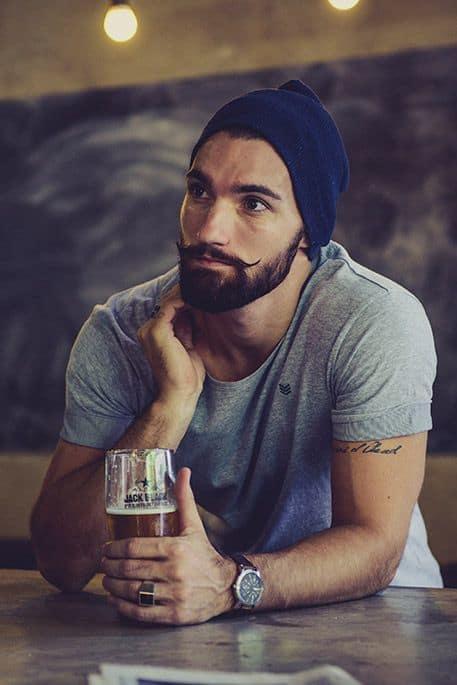 Hipster Beard Styles 5