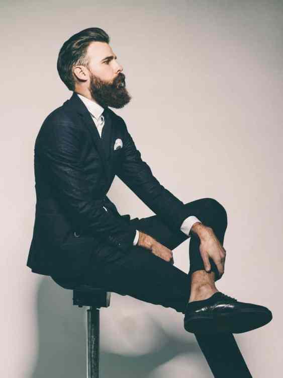 Hipster Beard Styles 6