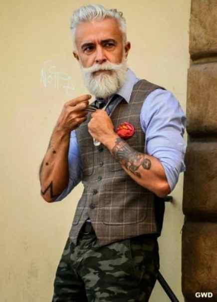 Hipster Beard Styles 8