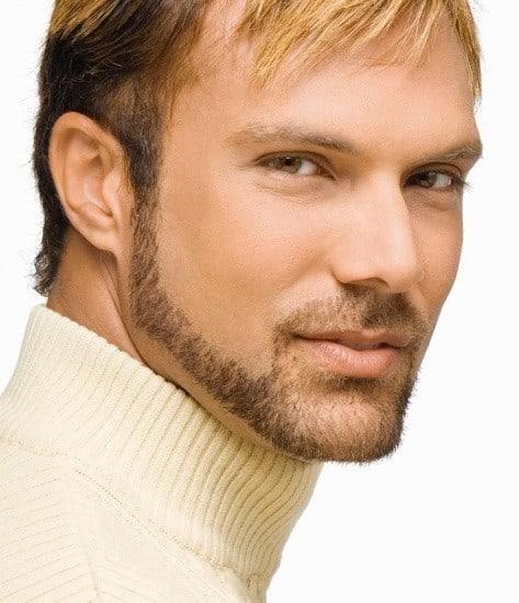 Thick Strap beard cut you like