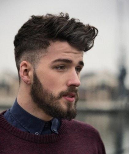 Short Beards 21