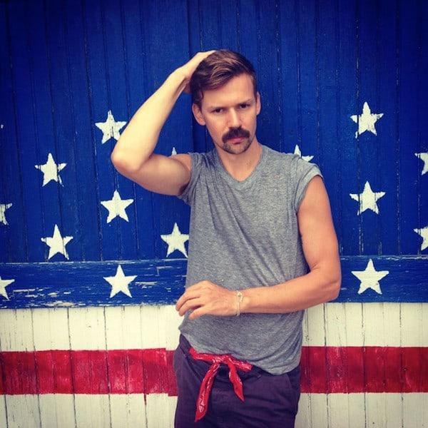 mustache style 13