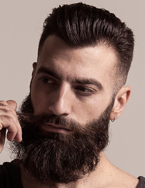 55 Coolest Beard Shapes For Any Occasion BeardStyle