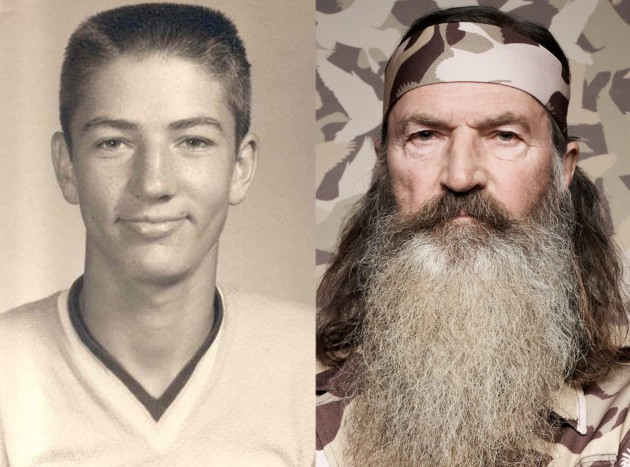 Duck Without Beard Jase Dynasty