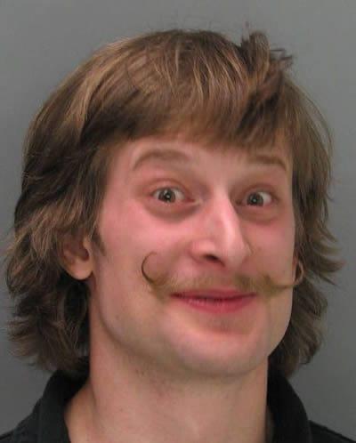 Funniest Mustaches 8
