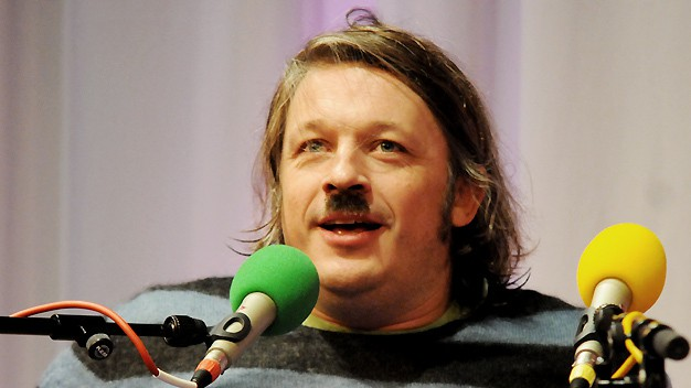 Hitler or Toothbrush Mustache 7