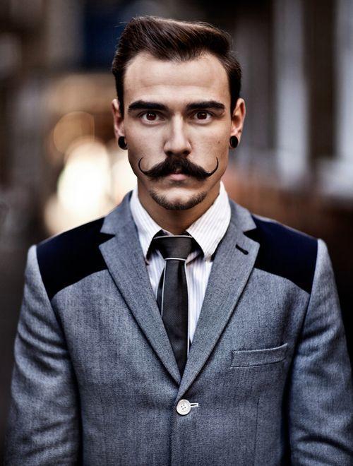 handlebar mustache 13