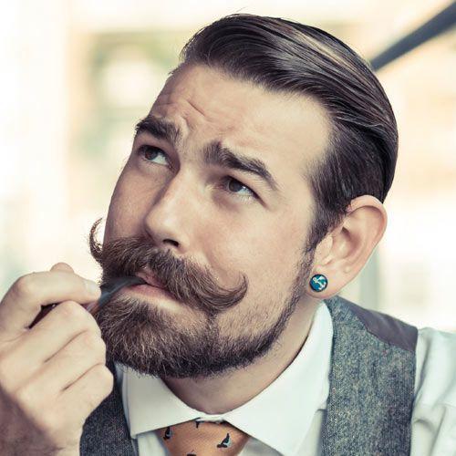 handlebar mustache 8