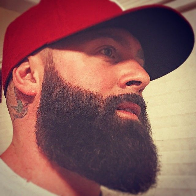 70 Latest Beard Design Ideas To Look Handsome 2019
