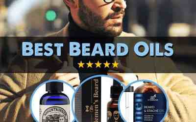 best beard oils trimmers