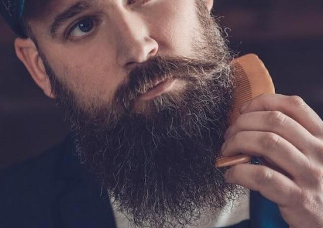 how to untangle beard