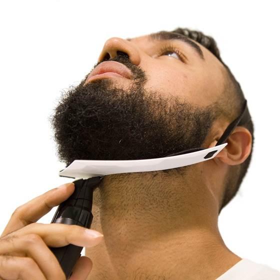 Flexshaper Beard Neckline Tool