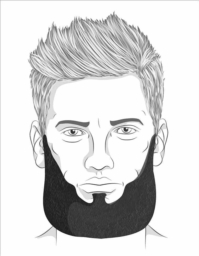 Dutch Beard Styles