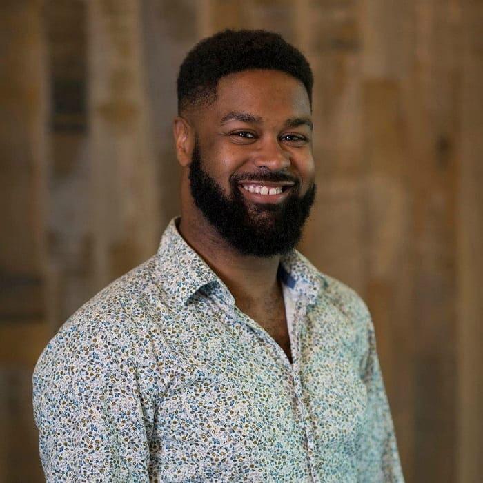 professional beard for black men