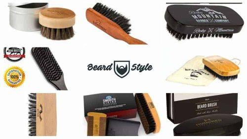 best beard brushes in 2021 reviews