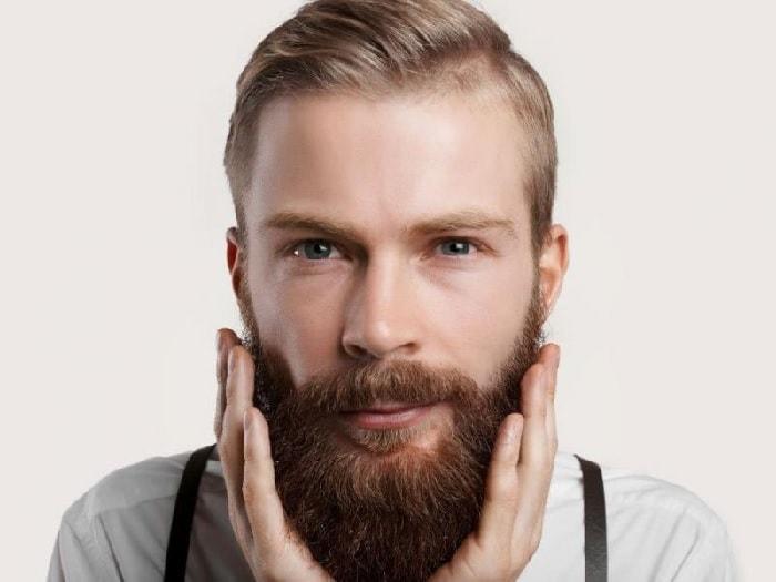 home remedies to make beard soft