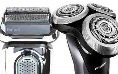 rotary vs foil shavers