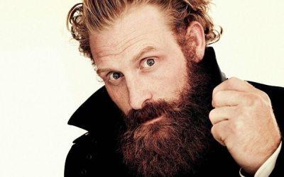 celebrity beard, mustache or goatee