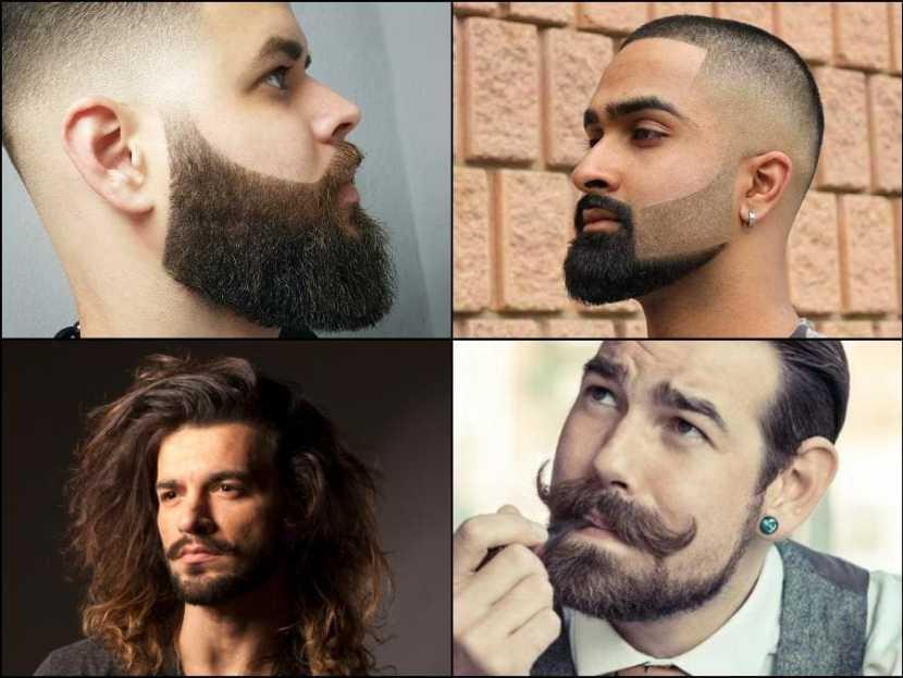 beard design idea