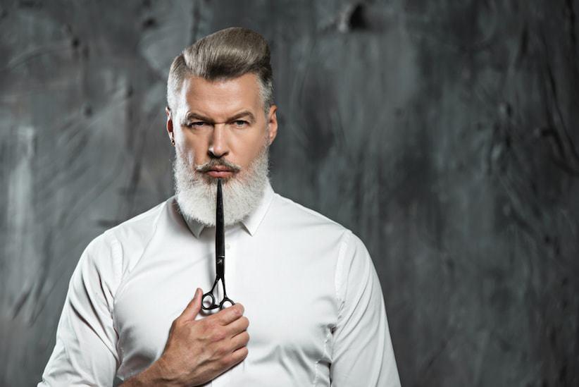 beard styles and haircuts