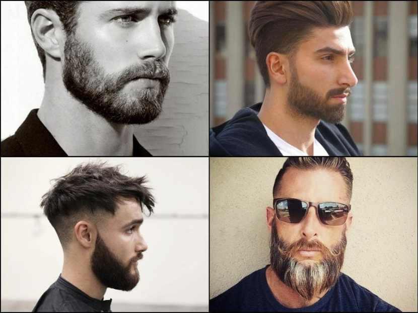 full beard designs