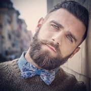 exemplary beard styles