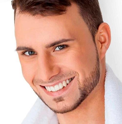 beard treatment with minoxidil