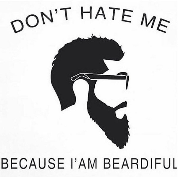 quotes for beard lovers