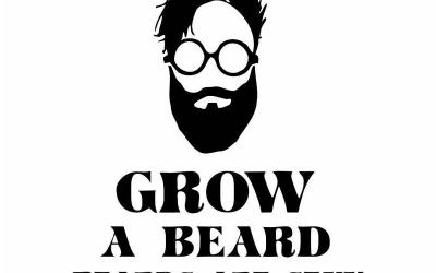 Inspirational beard quotes