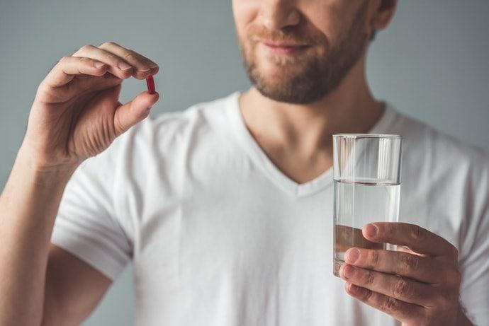 medicines for beard rash
