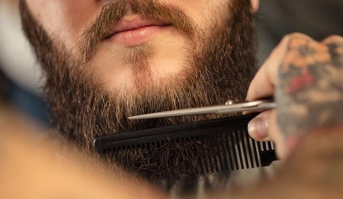 home remedies for beard rash