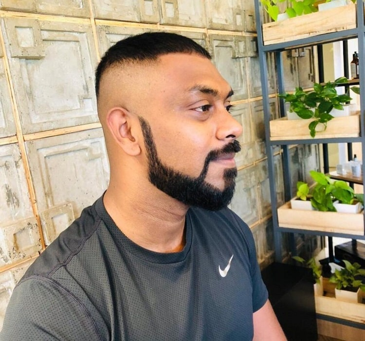 50 Buzz Cut Styles With Beards That Ll Turn Heads 2021