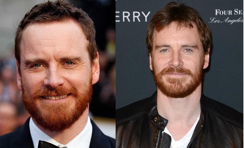 popular Irish beard styles for men
