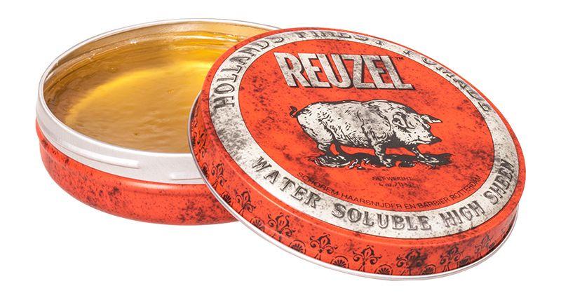 Reuzel High Sheen Red Pomade