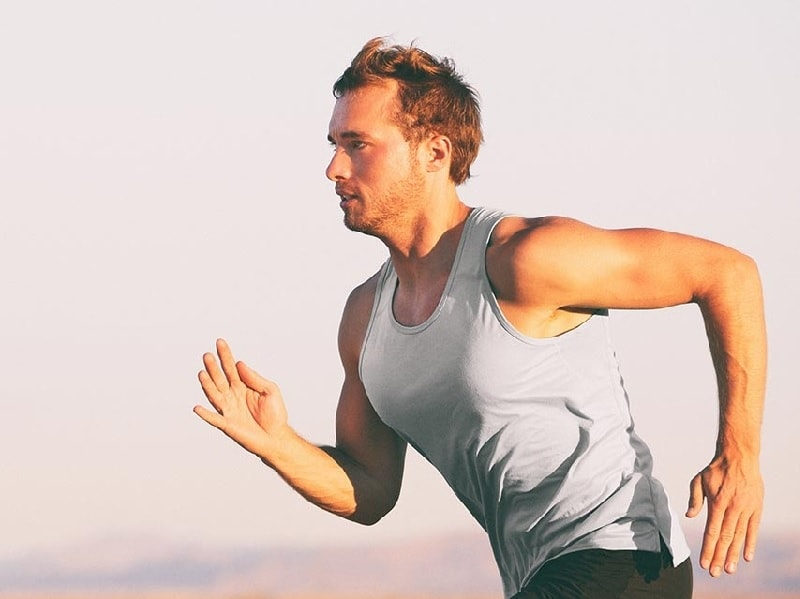 exercise for faster growth of beard