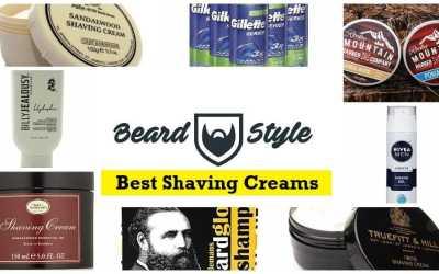 best shaving cream review