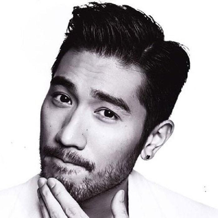 styling chinese beard